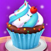 纸杯蛋糕小屋 - ...