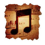 彼得鲁奇乐谱...
