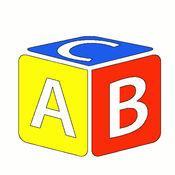 ABC reader 为孩子们: 教孩子读单词