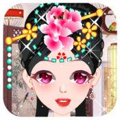 化妆游戏© - 女生爱玩的换装游戏 1
