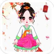 古装时尚风-女生爱玩的古装游戏 1
