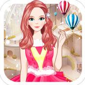 装扮小公主-偶像化妆搭配养成女生游戏 1