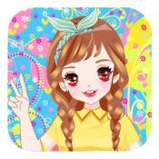 可爱公主的换装沙龙——儿童换装游戏免费 1