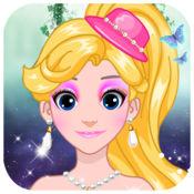 精灵公主*-女生爱玩的换装养成游戏 1