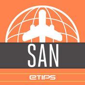 聖地牙哥旅游攻略、加利福尼亚州 3.0.32