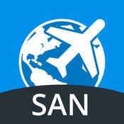 圣地亚哥旅游指南与离线地图 3.0.6