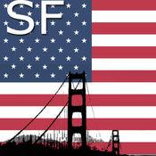 San Francisco地图 9