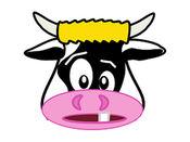 农场奶牛四个贴纸包 1.0.1