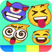 Emoji 相机 - In...