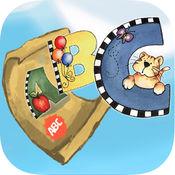 背单词学英文英语口语音标儿童游戏免费好玩