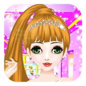 皇家公主化妆-化妆换装养成类女生游戏 1