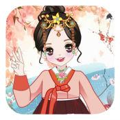古装公主爱化妆-...