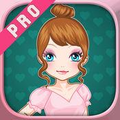 化妆大赛职业 - 游戏的女孩,男孩和儿童 2
