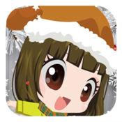 装扮可爱圣诞公主-萌萌女生小游戏免费 1