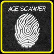 年龄扫描仪 - 年...