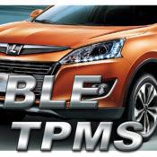 纳智捷 BLE TPMS 2.0.2
