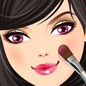 女孩的化妆游戏 -165+ 免费沙龙和打扮小游戏 4.7