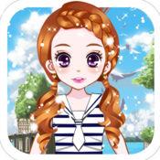 女孩游戏®-漂亮女孩换装,女孩最爱玩 1