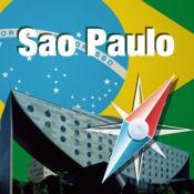 巴西圣保罗地图 9