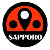 北海道札幌旅游指南地铁路线离线地图 BeetleTrip Sapporo