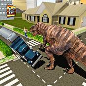 市恐龙攻击2016 1