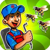 昆虫总动员--防...