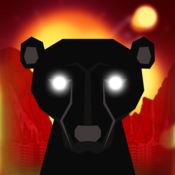 黑虎 - 探险在黑...