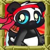 超级熊猫仙境-马...