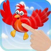 超级Tappy - 飞鸟游戏 1.3