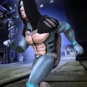 超级龟:史诗般的战斗 1