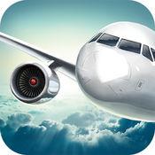 飞机模拟 - 驾驶飞机3D 13.2.1
