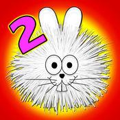 复活节兔子跳2  - 不要迷恋糖果 1.1