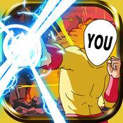 搞笑相机 - 超级英雄特效漫画哈哈镜 1
