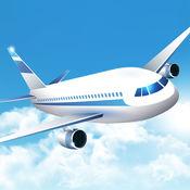 Aircraft Flight Simulator 3D 飞机飞行模拟器 1