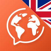 免费学习英语 - 互动会话课程 – 用Mondly学习语言:词汇课