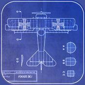 飞机识别测验 1.12