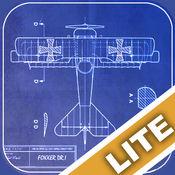 飞机识别测验 Lite 1.13