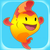 鱼的冒险游戏免费 - Fish Adventure Game 1.1