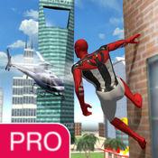 蜘蛛人的冒险 Pro 1