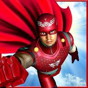 超级英雄拯救动...