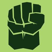 超级英雄高清壁纸为Hulk 1