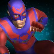 超级英雄:无限能力 1