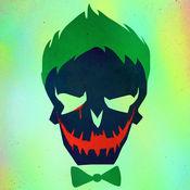 超级英雄恶棍壁纸for Suicide Squad 1