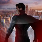 超级英雄宇宙大战 1