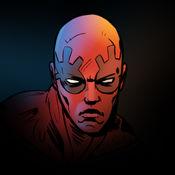 超级英雄:惊人传奇 1