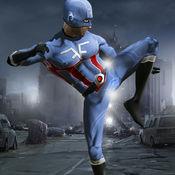 超级英雄:美国士兵 1