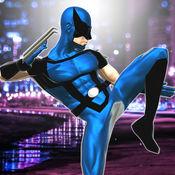 超级英雄:不可避免的战斗 1