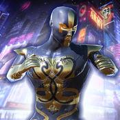 超级英雄:战斗罪犯 1