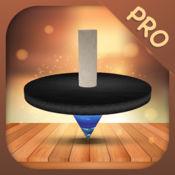 AR 仿真陀螺仪Pro-用指尖旋转陀螺,体验童年的乐趣