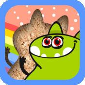 宠物拼图 孩子 游戏 儿童游戏 应用程序 2